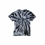 Tie-Dye Youth T-Shirt: (CD110Y)