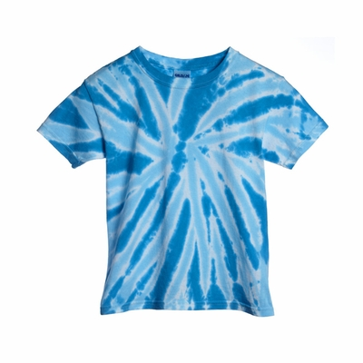 Tie-Dye Youth T-Shirt: (H1100B)