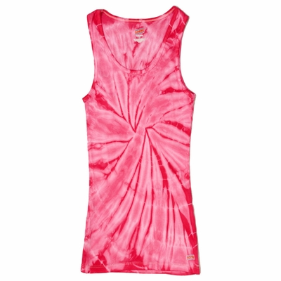 Tie-Dye Youth Tank Top: (H3000B)