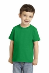 Toddler 5.4-oz 100% Cotton T-Shirt