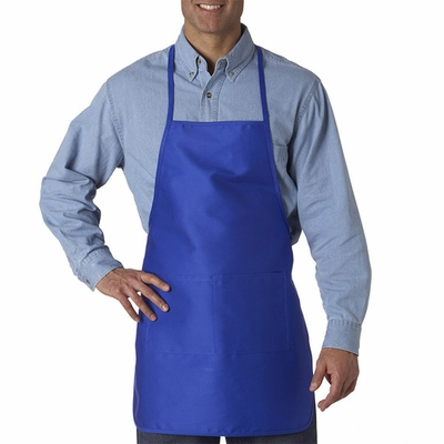 UltraClub Apron: Large Two-Pocket (8200)