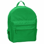 UltraClub Backpack: (7707)