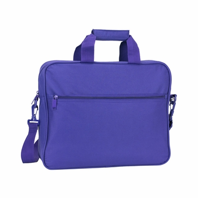 UltraClub Briefcase: (7703)