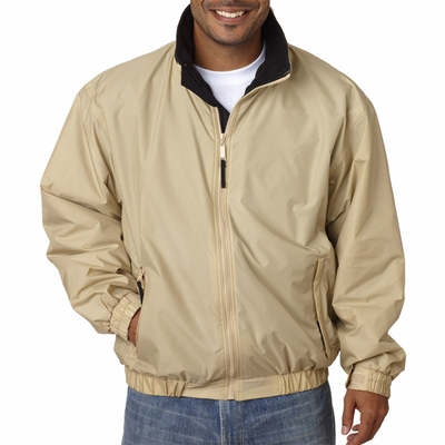 UltraClub Men's Jacket: Adventure All-Weather (8921)