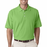 UltraClub Men's Polo Shirt: (7510)