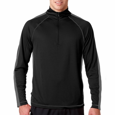 UltraClub Men's Sweatshirt: (8398)