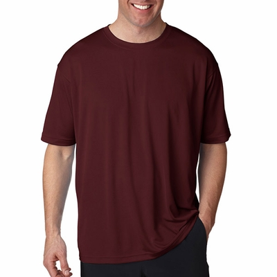 UltraClub Men's T-Shirt: Cool-N-Dry Sport (8400)