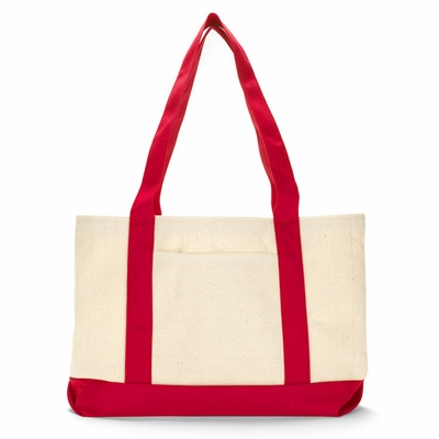 UltraClub Tote Bag: (8869)