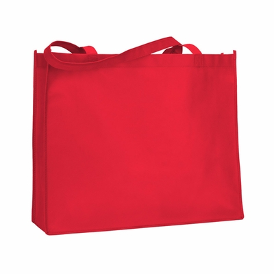 UltraClub Tote Bag: (A135)