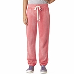 W2355 MV Sport Ladies' Angel Fleece Sanded Pants