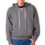 Weatherproof Men's Sweatshirt: Hockey Hooded (7476)