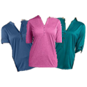 Women's Henleys
