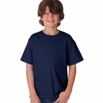 Youth 5 oz., 100% Heavy Cotton HD® T-Shirt: (3931B)