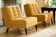 Accent Chairs & Chaises