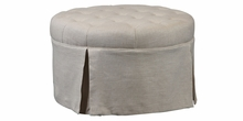 "Alston ""Quick Ship"" Tufted Storage Ottoman"