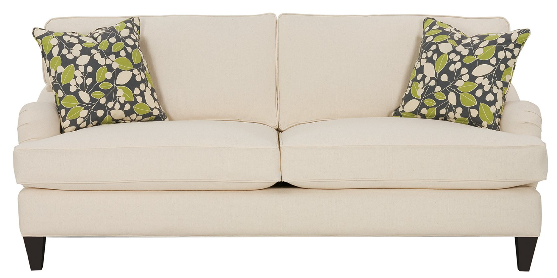 Upholstered English Arm Pillow Back Sofa Amp Chair Collection