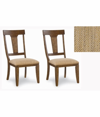Ashland Upholstered Dining Side Chairs Set of 2