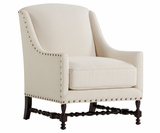 "Audrina ""Quick Ship"" Accent Chair"