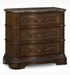 Stanbury Bedside Chest w/ Marble Top