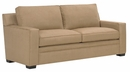 Barclay Fabric Upholstered Queen Sleeper Sofa