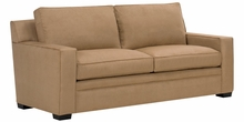 Barclay Modern Fabric Track Arm Upholstered Collection