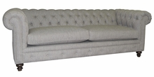 Hastings Chesterfield Fabric Tufted Collection