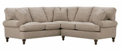 """Brin """"Quick Ship"""" Sectional (Version 1)"""