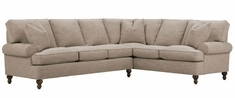 """Brin """"Quick Ship"""" Sectional (Version 2)"""