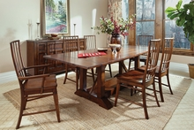 Bryson Casual Wood Dining Collection