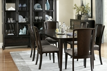 Cabot Contemporary Fine Dining Collection