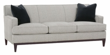 "Cadence ""Designer Style"" Apartment Size Sofa"