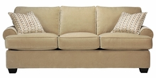 Carmen T-Cushion Couch Collection