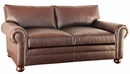 "Carrigan ""Designer Style"" Grand Scale Loveseat"
