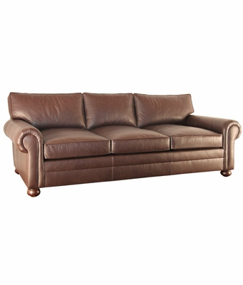 "Carrigan ""Designer Style"" Select-A-Size 3 Lengths, 2 Depths Sofa"