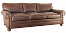 "Carrigan ""Designer Style"" Select-A-Size Queen Sleeper Sofa"