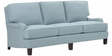 Charles Fabric Upholstered Furniture Collection