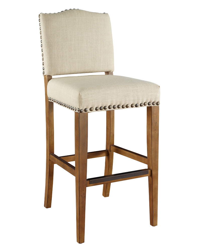 Clifton quotReady To Shipquot Fabric Bar amp Counter Height Stool  : clifton ready to ship bar counter height stool 5 from clubfurniture.com size 800 x 1000 jpeg 66kB