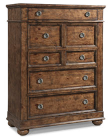 Colton 5 Drawer Chest