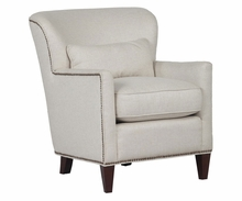 "Corliss ""Quick Ship"" Accent Chair"