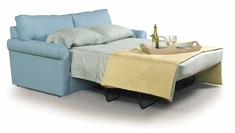 "Dana ""Designer Style"" Apartment Full Size Sleeper Sofa"