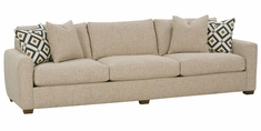 """Diana """"Designer Style"""" Select-A-Size Large Scale Sofas"""