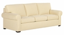 Dillon Fabric Upholstered Queen Sleeper Sofa