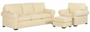 Dillon Fabric Upholstered Queen Sleeper Sofa Set