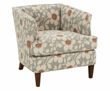 Lizzie Small Accent Chair