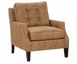 Alma Mid-Century Accent Chair