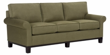 Elizabeth Fabric Upholstered Living Room Couch Collection
