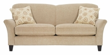 "Ella ""Designer Style"" Apartment Size Couch"