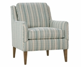 Evangeline Fabric Accent Chair COMING SOON!