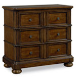 Bishop Bachelor's Chest