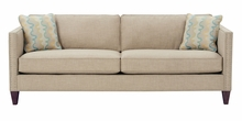 Connie Fabric Upholstered Queen Sleep Couch